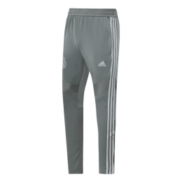 19/20 Ajax Gray Training Trousers