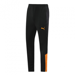 19/20 Marseilles Black&Orange Training Trouser