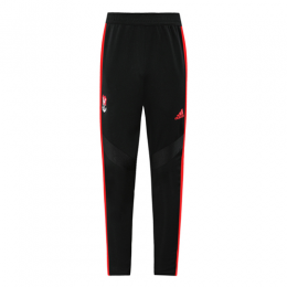 19/20 CR Flamengo Black&Red Training Trouser