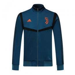 19/20 Juventus Navy High Neck Training Jacket
