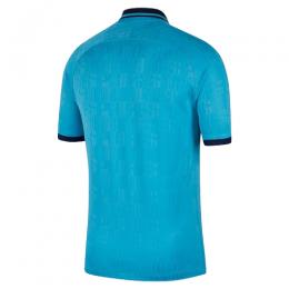 19/20 Tottenham Hotspur Third Away Blue Jerseys Shirt