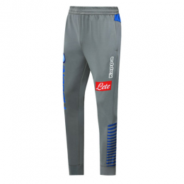 19/20 Napoli Gray&Blue Training Trousers