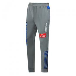 19/20 Napoli Gray&Blue Training Trousers