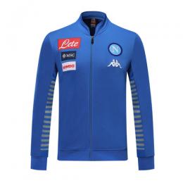 19/20 Napoli Blue Training Jacket