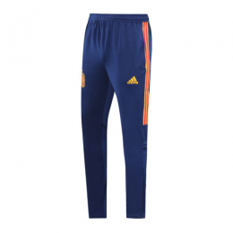 2019 Spain Blue&Red Training Trouser