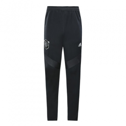 19/20 Manchester United Dark Gray Training Trouser
