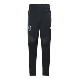 19/20 Manchester United Dark Gray Training Trouser