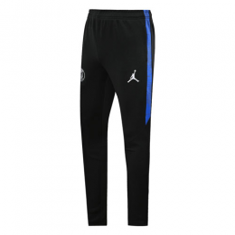 19/20 PSG Jordan Black&Blue Training Trouser