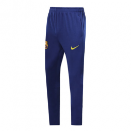 19/20 Barcelona Blue Training Trousers