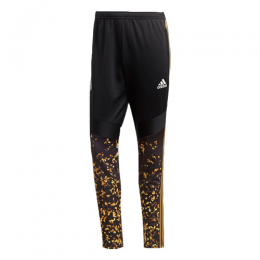 19/20 Real Madrid EA Sports Fourth Black&Golden Training Trouser