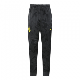 19/20 Borussia Dortmund Black Training Trouser