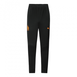 19/20 Marseilles Black Training Trouser