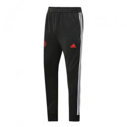 19/20 Manchester United Black&White Training Trouser