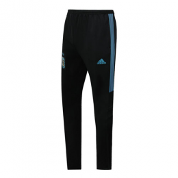20/21 Argentina Black&Blue Training Trousers
