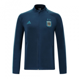 20/21 Argentina Navy Training Jacket