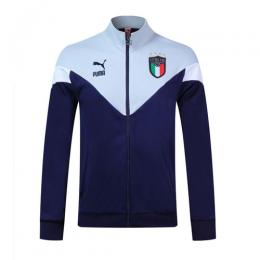 2019 Italy Navy Training Jacket