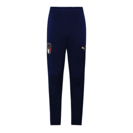 2019 Italy Navy& Blue Training Trousers