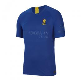 19/20 Chelsea Fourth Away Navy Soccer Jerseys Shirt