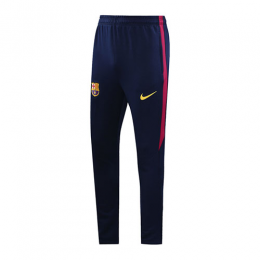 20/21 Barcelona Black&Gray Training Trousers
