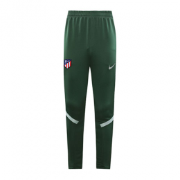 20/21 Atletico Madrid Green Training Trouser