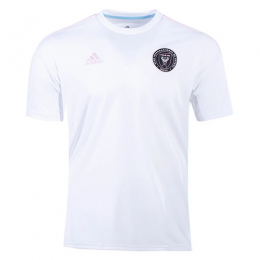 2020 Inter Miami CF Home White Soccer Jerseys Shirt