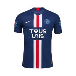 19/20 PSG Navy&Red Limited Edition Soccer Jerseys Shirt