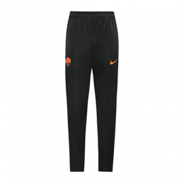 20/21 Roma Black&Orange Training Trouser