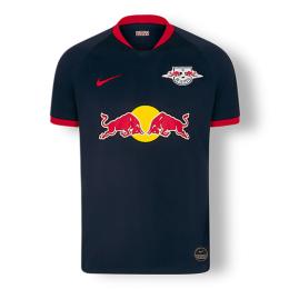 19/20 RB Leipzig Away Navy Soccer Jerseys Shirt