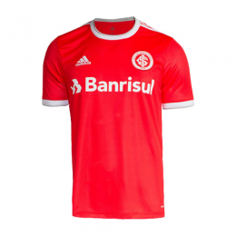 20/21 SC Internacional Home Red Soccer Jerseys Shirt