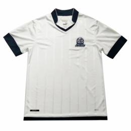 2020 Monterrey 75th Anniversary White Soccer Jerseys Shirt