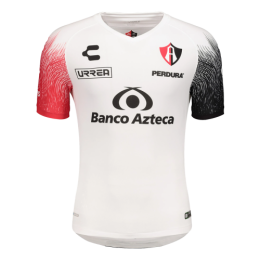 20/21 Atlas de Guadalajara Away White Jerseys Shirt