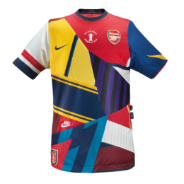 Nike X Arsenal 20th Anniversary Commemorative Jersey Shirt