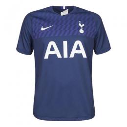 19/20 Tottenham Hotspur Away Purple Jerseys Shirt