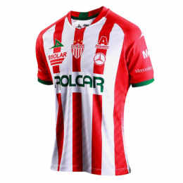 20/21 Club Necaxa Home Red&White Jerseys Shirt