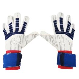 AD Blue Predator Pro Goalkeeper Gloves