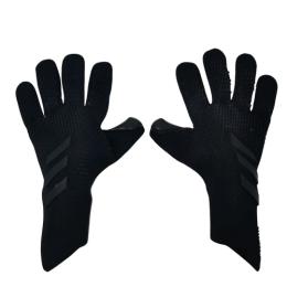 AD Black Pradetor A12 Goalkeeper Gloves