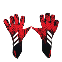 AD Red&Black Pradetor A12 Goalkeeper Gloves