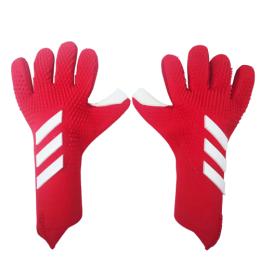 AD Red Pradetor A12 Goalkeeper Gloves