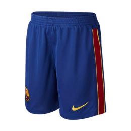 20/21 Barcelona Home Navy Soccer Jerseys Short
