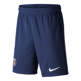 20/21 PSG Home Navy Soccer Jerseys Short