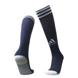 20/21 Ajax Away Navy Soccer Jerseys Socks