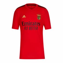 20/21 Benfica Home Red Soccer Jerseys Shirt