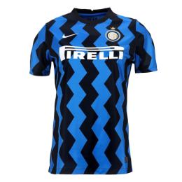 20/21 Inter Milan Home Black&Blue Women's Jerseys Shirt