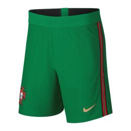 2020 Portugal Home Green Jerseys Short