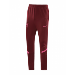 20/21 Liverpool Red Training Trouser