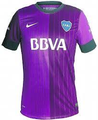 new concept d3270 46e83 13-14 Boca Juniors Away purple Jersey Shirt(Player Version)