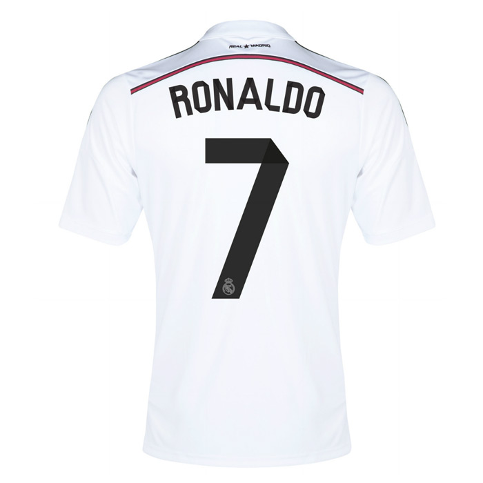 another chance 43d5d 838df real madrid ronaldo shirt