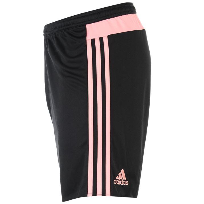 28756db00b0 15-16 Juventus Away Pink Long Sleeve Jersey Whole Kit(Shirt+Short+Socks)