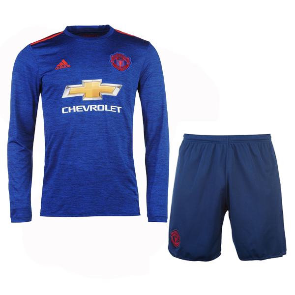 premium selection d0fa3 f7f00 manchester united jersey and shorts