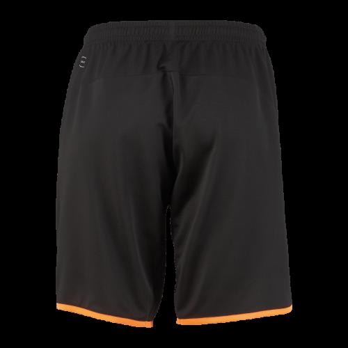 cheap for discount cae5f 53907 17-18 Borussia Dortmund Black Goalkeeper Jersey Kit(Shirt+Short)